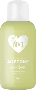 MyNo1 Aceton Green Apple 150ml